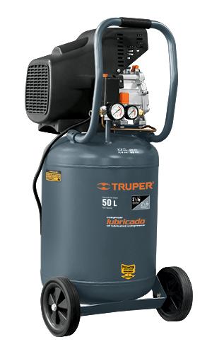 Compresor truper 50 litros airea condicionado - Compresor de aire precio ...